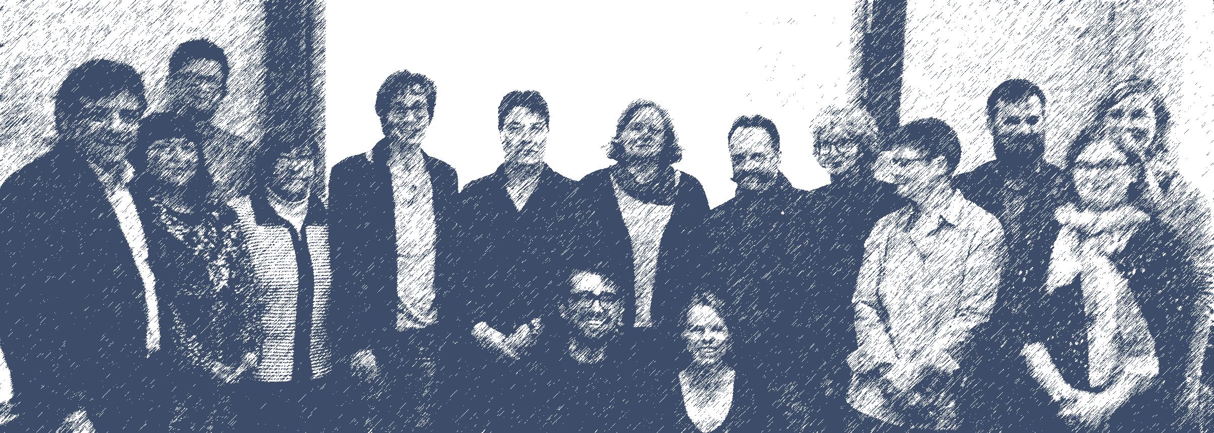 LSI.J-Beirat und Team