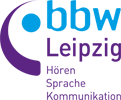 Logo Berufsbildungswerk Leipzig